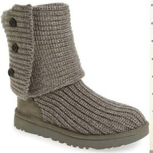 Classic Cardy boots from Ugg